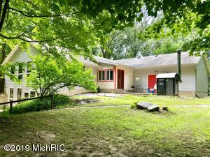 Property for sale at 1881 Secluded Acres Drive, Hastings,  Michigan 49058