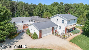 15467 Port Sheldon Street, West Olive, MI 49460