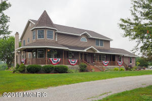 28733 94th Avenue, Marcellus, MI 49067