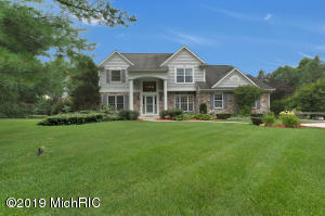 9268 Weathervane Trail, Galesburg, MI 49053