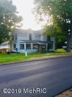 201 Clinton Street, Homer, MI 49245