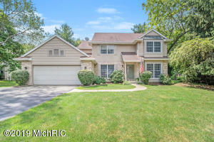 128 Pheasant Run, Battle Creek, MI 49015