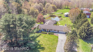 15415 144th Avenue, Spring Lake, MI 49456