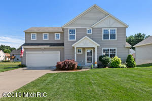1810 Creed Court SW, Wyoming, MI 49519