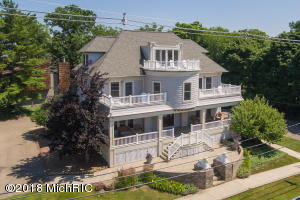 56 North Shore Drive, South Haven, MI 49090