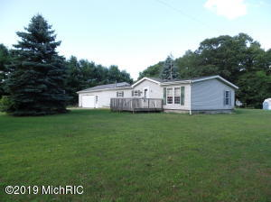 Property for sale at 6060 Wolverine Drive, Middleville,  Michigan 49333