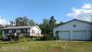 Property for sale at 6600 E Center Road, Hastings,  Michigan 49058