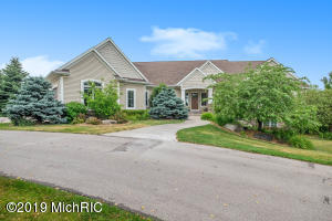 3055 72nd Street SW, Byron Center, MI 49315