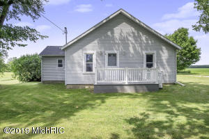 Property for sale at 1845 E Dowling Rd, Hastings,  Michigan 49058