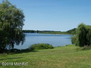 PARCEL F PARADISE LAKE RD, Vandalia, MI 49095