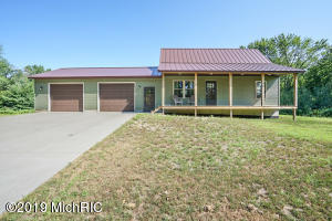 14555 Afton Avenue, Kent City, MI 49330