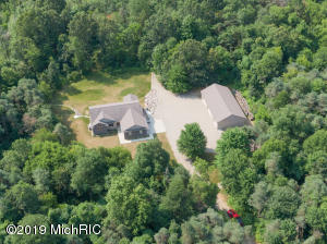 Property for sale at 6476 Thornapple Lake Rd, Nashville,  Michigan 49073