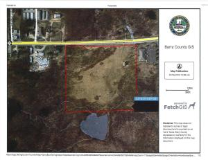 Property for sale at 24 AC M-37/M-43 Highway, Hastings,  Michigan 49058