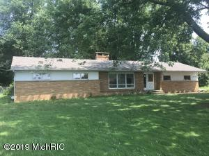 Property for sale at 2949 S M 43 Highway, Hastings,  Michigan 49058