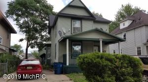 1816 Horton Avenue SE, Grand Rapids, MI 49507