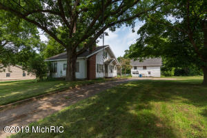 Property for sale at 1155 W Bridge Street, Plainwell,  Michigan 49080