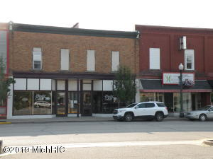 Property for sale at 142 S Main Street, Wayland,  Michigan 49348