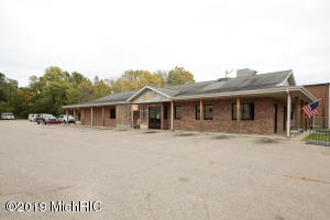 1414 W Michigan Avenue, Battle Creek, MI 49037