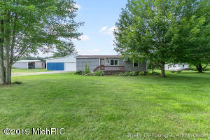 Property for sale at 4373 Wood School Road, Hastings,  Michigan 49058