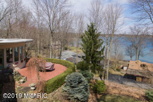 Property for sale at 10788 W Gull Lake Drive, Richland,  Michigan 49083