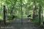 51378 US Hwy 131 - Welcome Home... An automatic gate and 10' high perimeter fencing provides for a secure environment.
