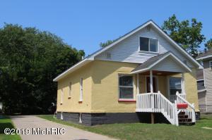 206 S Oak Street, Mount Pleasant, MI 48858