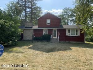 Property for sale at 700 S Hannah Street, Albion,  Michigan 49224