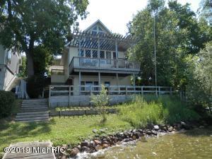 8332 Lake Street, Bear Lake, MI 49614