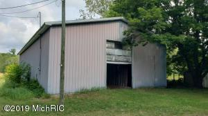 7693 E Jackson Road, Walkerville, MI 49459