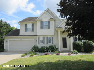 2939 Valley Glen Circle, Kalamazoo, MI 49004