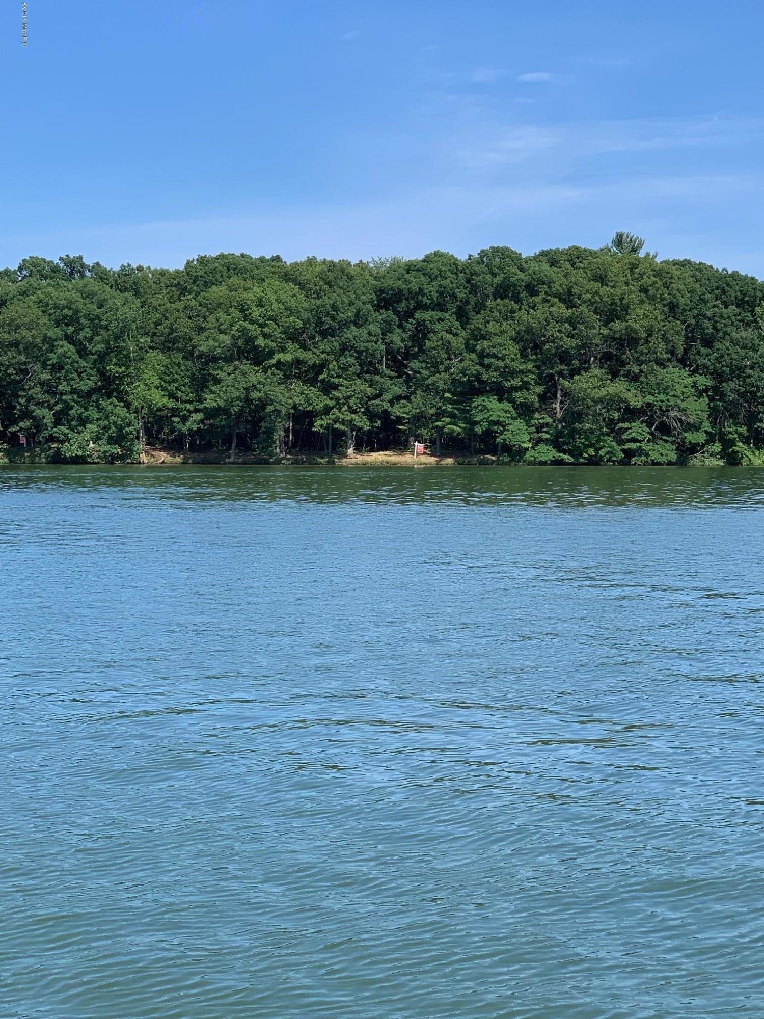 Gun Lake - 19.08.07 - 01