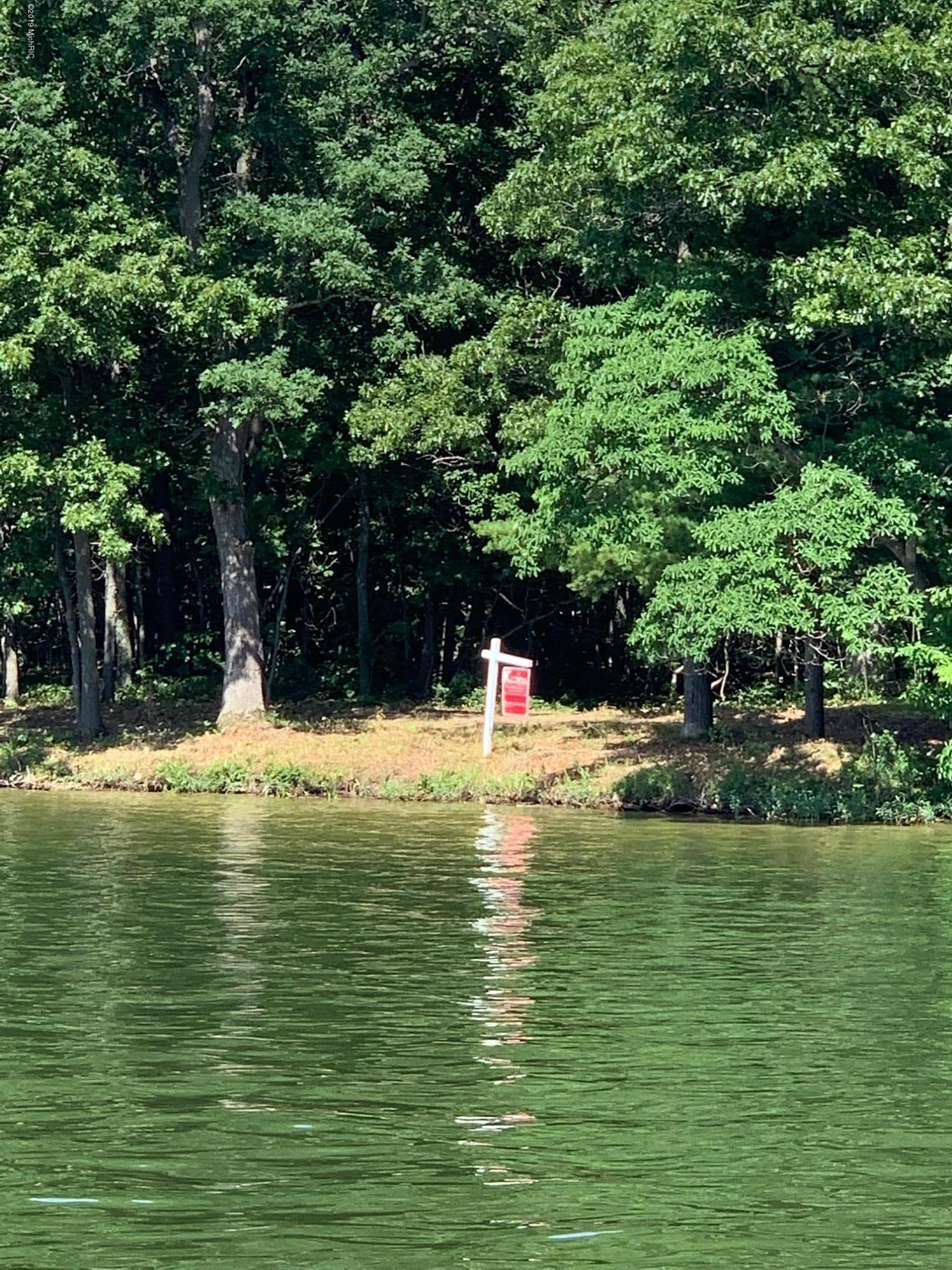 Gun Lake - 19.08.07 - 06