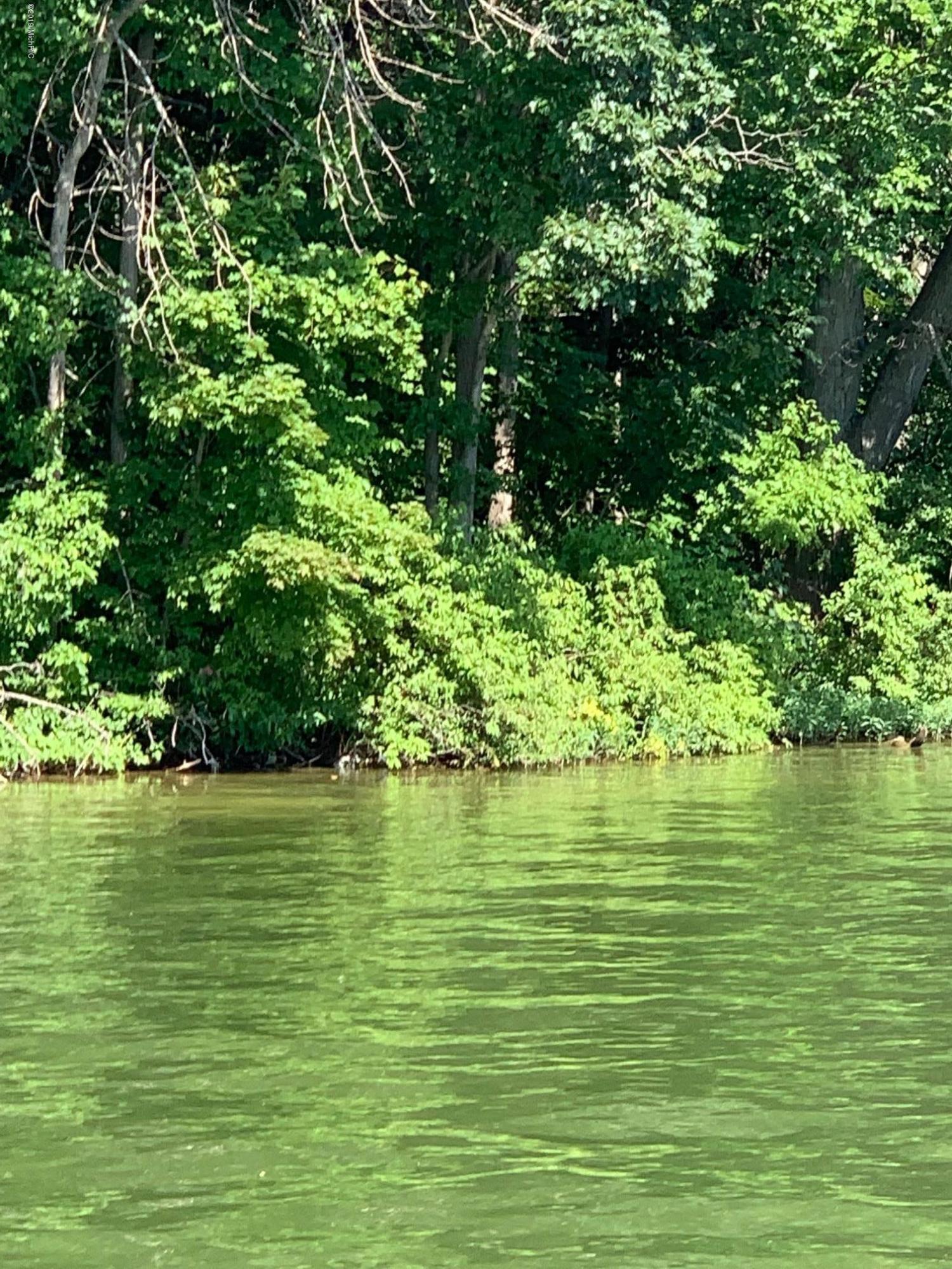 Gun Lake - 19.08.07 - 08