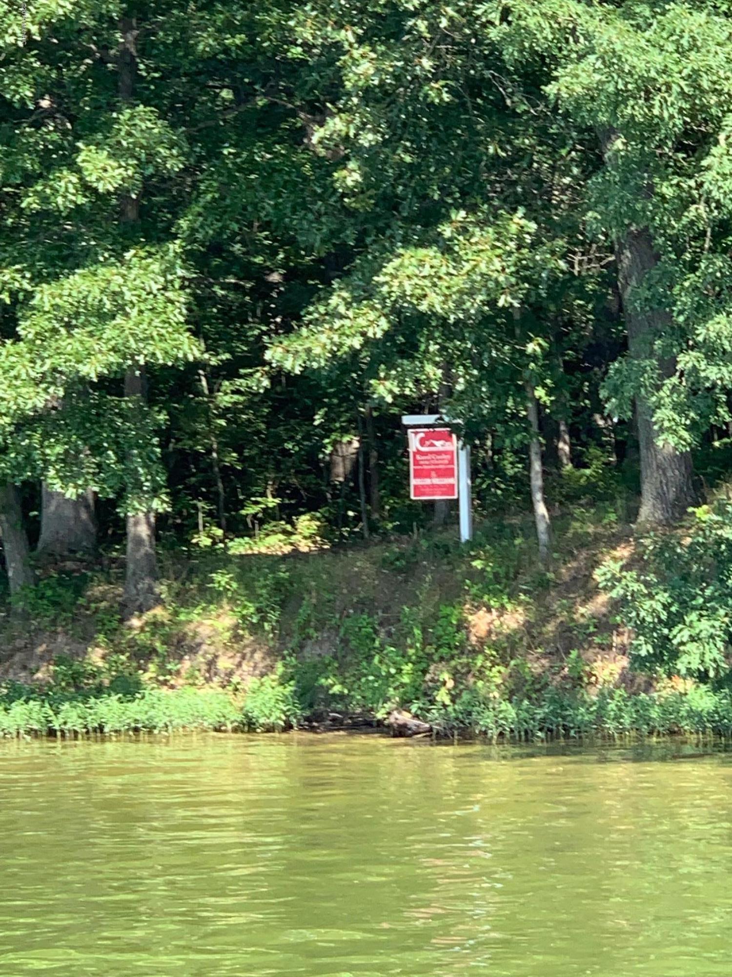Gun Lake - 19.08.07 - 13
