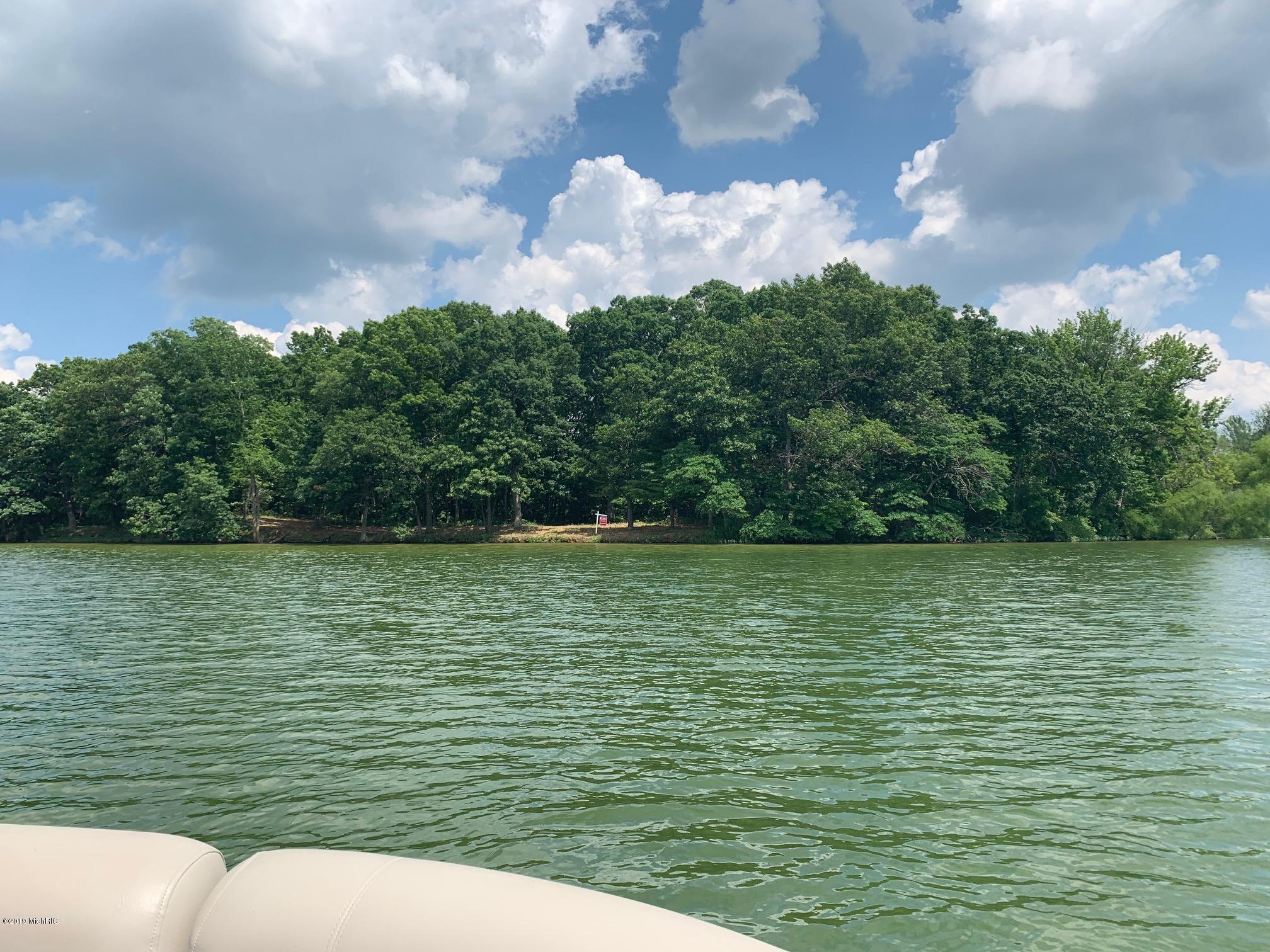 Gun Lake - 19.08.07 - 18