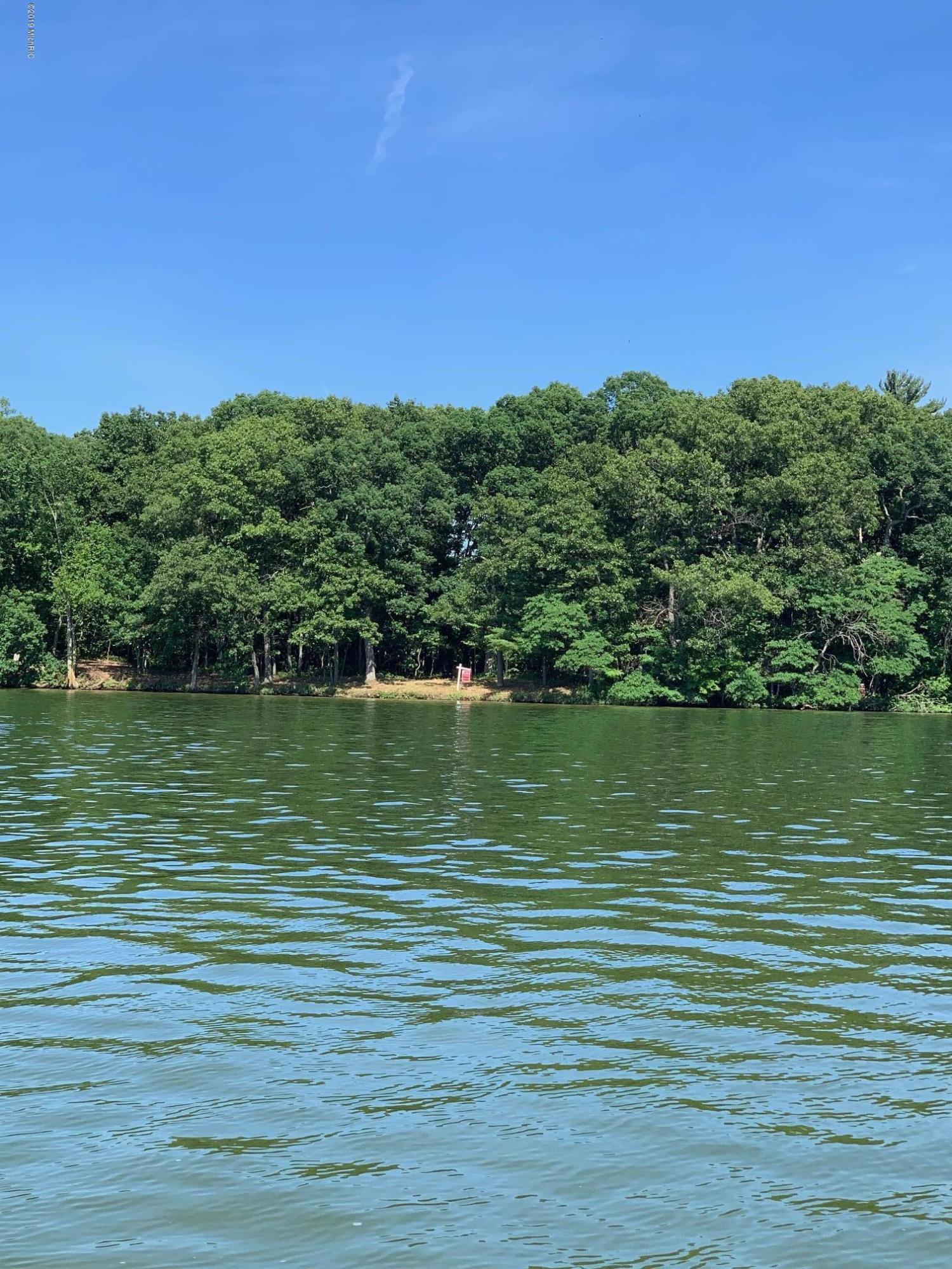 Gun Lake - 19.08.07 - 02