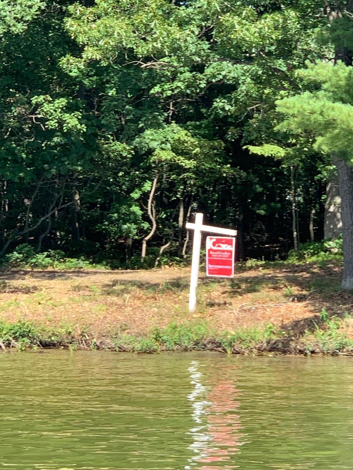 Gun Lake - 19.08.07 - 09