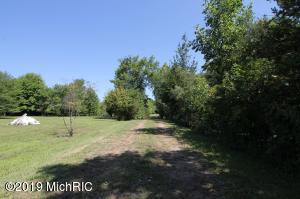 Warren Woods Road, Lakeside, MI 49128