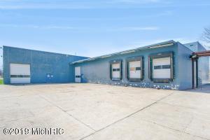 9176 N Main Street, Berrien Springs, MI 49103