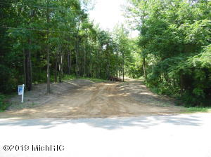 Property for sale at Lot A Graham Road, Plainwell,  Michigan 49080