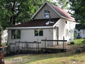 2819 Cottage Drive, Orleans, MI 48865