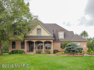 Property for sale at 6153 Canterwood Drive, Richland,  Michigan 49083