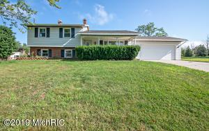 7364 Lakeridge Road, South Haven, MI 49090