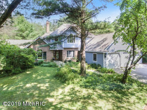 16525 Blair Street, West Olive, MI 49460