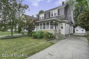 826 Merrifield Street SE, Grand Rapids, MI 49507