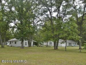 955 E 11 Mile Road, Irons, MI 49644