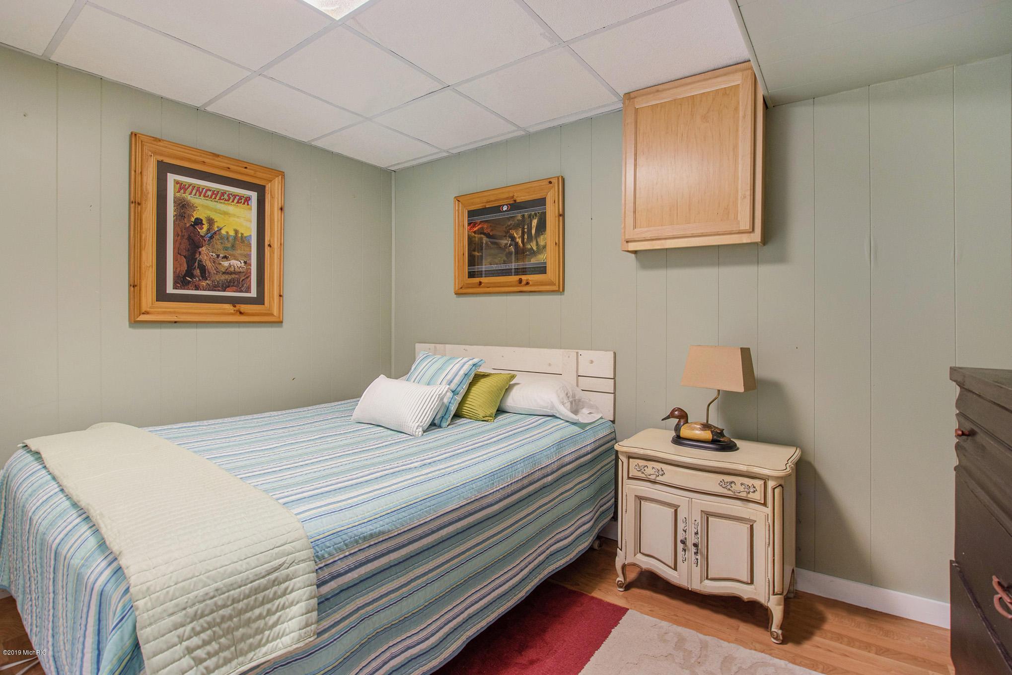 Bedroom #3 - non conforming
