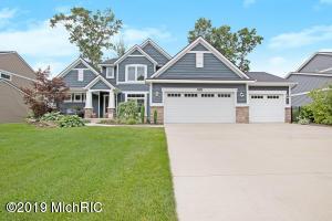 17155 Birchview Drive, Nunica, MI 49448