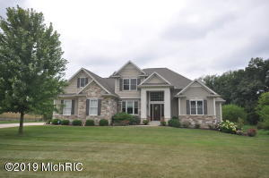 Property for sale at 6231 Canterwood Drive, Richland,  Michigan 49083