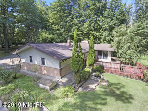 31426 BRANDYWINE Road, Gobles, MI 49055